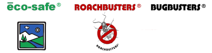 Roachbusters and BugBusters